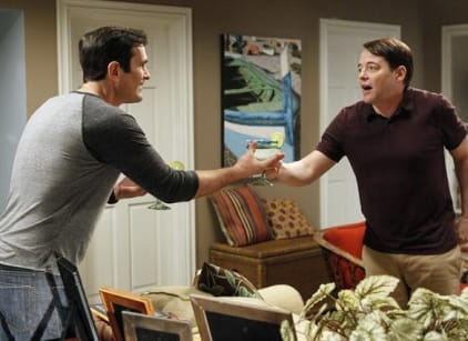 Watch Modern Family Season 4 Episode 8 Online