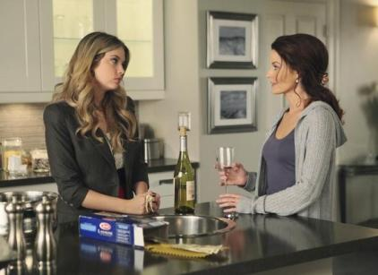 Watch Pretty Little Liars Season 1 Episode 13 Online