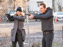 Chicago PD Season 5 Episode 12