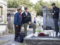 NCIS: New Orleans Season 1 Episode 6