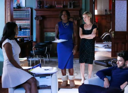 Watch How to Get Away with Murder Season 2 Episode 3 Online