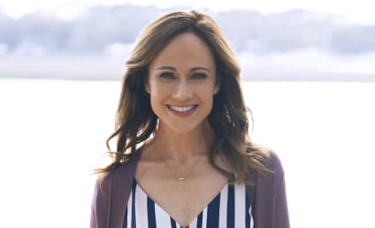 Nikki DeLoach on Using Her Good Fortune to Help Others