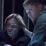 Dean to the rescue - Supernatural Season 11 Episode 10