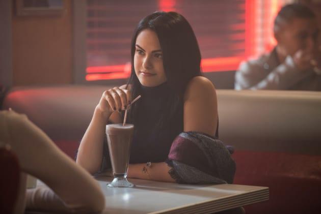 Mischief and Milkshakes - Riverdale Season 1 Episode 2