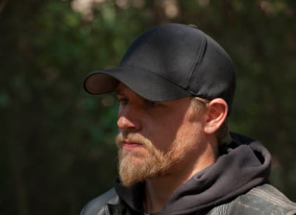 Watch Sons of Anarchy Season 4 Episode 13 Online