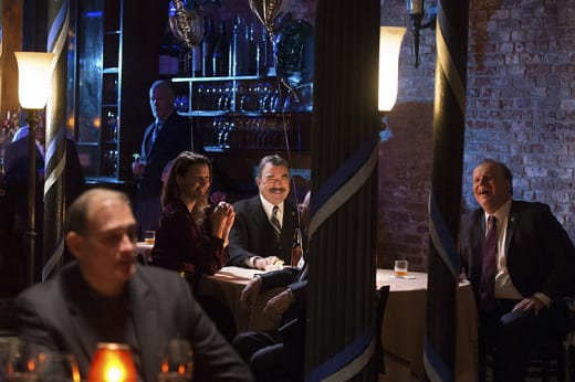 A Night Out - Blue Bloods