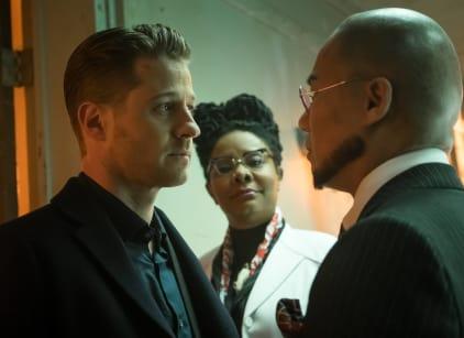 Watch Gotham Season 2 Episode 20 Online