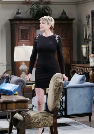 Another Mrs. Dimera - Days of Our Lives