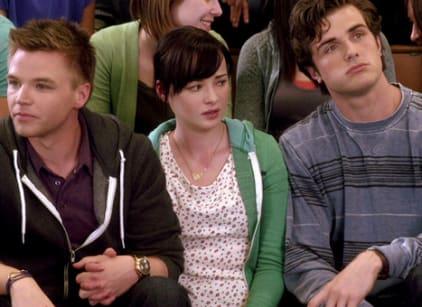 Watch Awkward Season 2 Episode 3 Online
