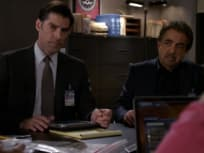 Criminal Minds Season 8 Episode 16