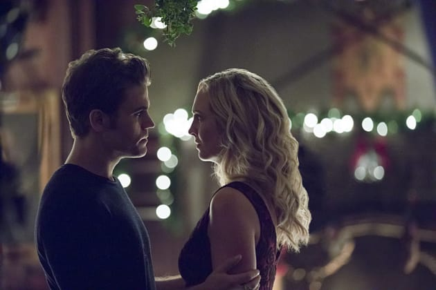 Goodbye For Now - The Vampire Diaries Season 8 Episode 7