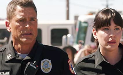 9-1-1 Lone Star Trailer: Rob Lowe and Liv Tyler Star in New Spinoff