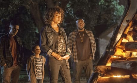 Letters To Ernest - Queen Sugar Season 3 Episode 4