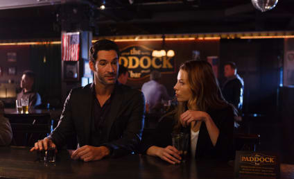 Lucifer Season 1 Episode 5 Review: Sweet Kicks