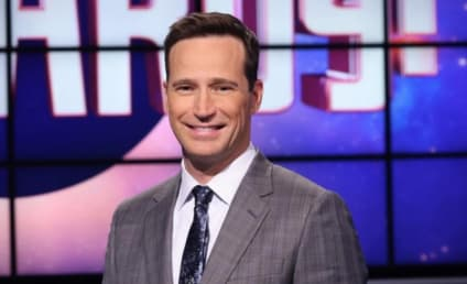 Mike Richards Exits Jeopardy! As Executive Producer