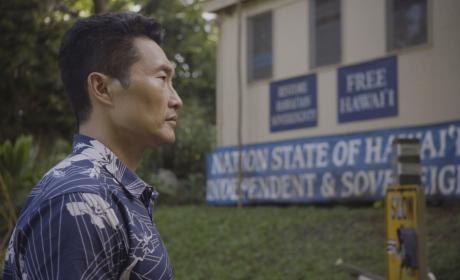 Sovereign nation - Hawaii Five-0 Season 7 Episode 14