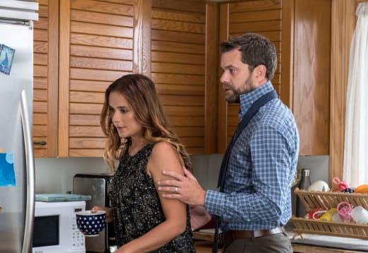 Not Good - The Affair Season 4 Episode 2