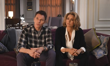 Madam Secretary Season 1 Episode 22 Review: There But for the Grace of God