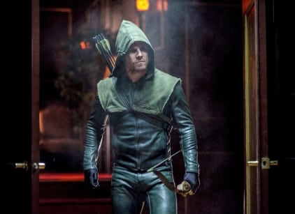 Watch Arrow Season 5 Episode 17 Online