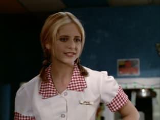 Anne - Buffy the Vampire Slayer