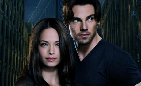 Beauty and the Beast Promo Pic