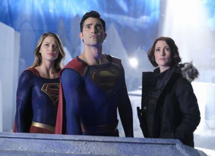 Watch Supergirl Season 2 Episode 22 Online