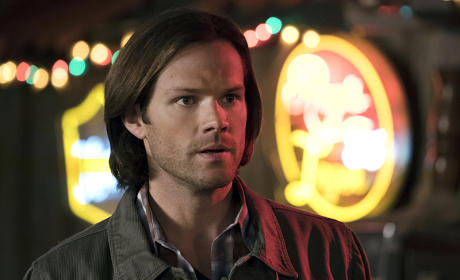 Concerned Sam - Supernatural Season 10 Episode 23