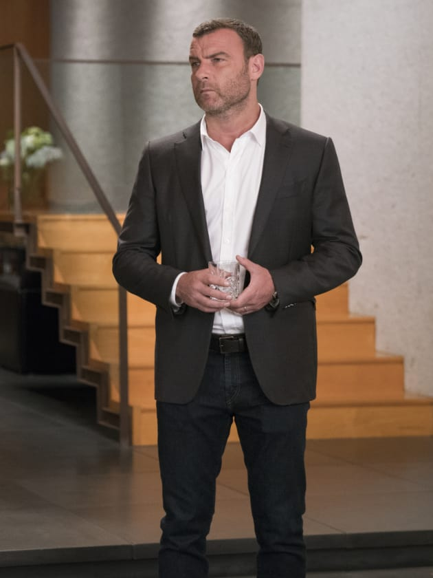 Court Ordered Therapy - Ray Donovan