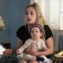 "Jessa and Baby ""Sample"" - Girls Season 5 Episode 8"