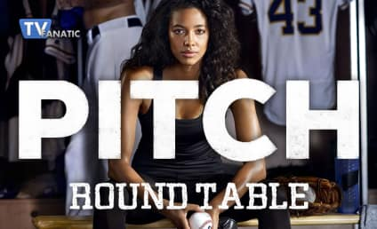 Pitch Round Table: Tough Luck, Tough Nuts!