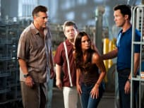 Burn Notice Season 6 Episode 16