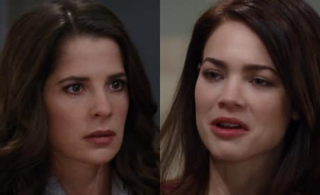 Sam and Liz — General Hospital