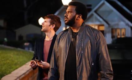 Watch Ghosted Online: Season 1 Episode 2