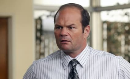 Chris Bauer to Guest Star on Hawaii Five-0