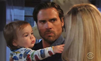The Young and the Restless: Why Nick Is Wrong to Take Sully/Christian So Soon