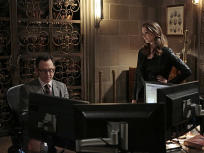 Person of Interest Season 3 Episode 17