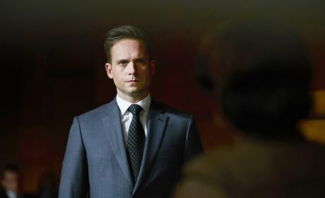 Incriminating Evidence? - Suits Season 5 Episode 15