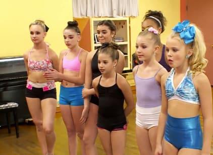 Watch Dance Moms Season 5 Episode 7 Online