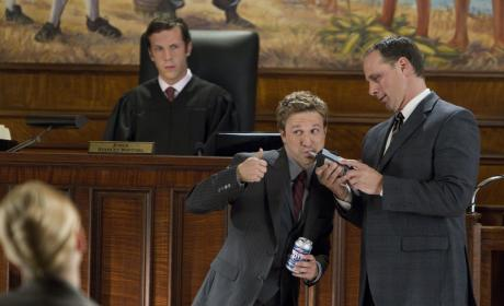 Jared in Court