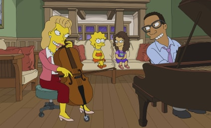 Watch The Simpsons Online: Season 30 Episode 12