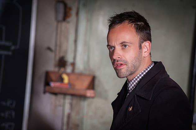 Jonny Lee Miller as Holmes