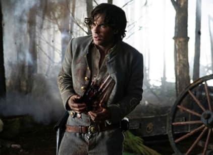 Watch The Vampire Diaries Season 7 Episode 10 Online