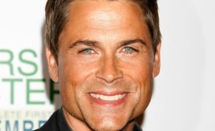 Rob Lowe Joins Code Black Season 2 as Series Regular
