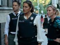 Law & Order: SVU Season 18 Episode 1
