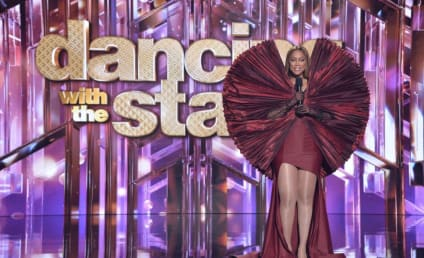 Dancing With the Stars: Who Went Home First? How Did the Series Address Cheryl Burke's COVID-19 Diagnosis?