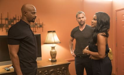 Watch Lethal Weapon Online: Season 3 Episode 2