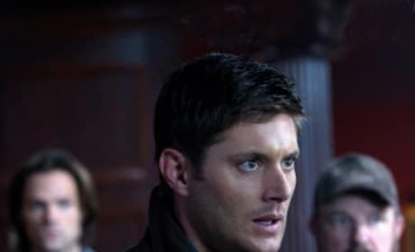 Photo of Dean Winchester