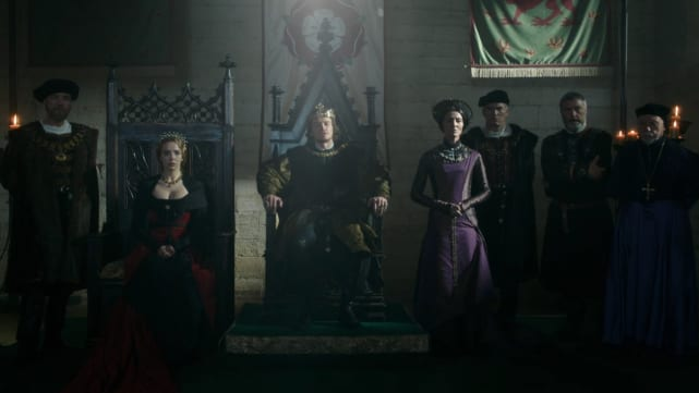 The pretender the white princess s1e4