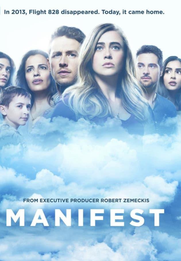 Manifest Poster