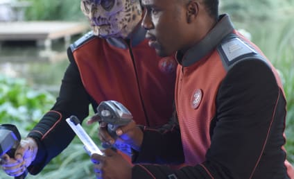 Watch The Orville Online: Season 2 Episode 2